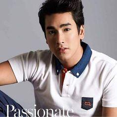 . Polo Shirt, Handsome, Actors, My Love, Celebrities, Instagram Posts, Model, Mens Tops, Shirts