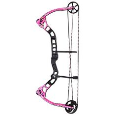 Quest Bliss Compound Bow (Gander Mountain)