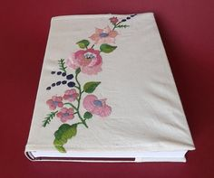 FREE SHIPPING Diary Cover from Hungary with by Mariannasboutique, $40.00
