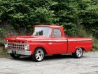 Very nice '65 from Classic Trucks magazine.  Clickthrough for many more photos.