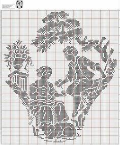 Il mondo di Patty-Crochet
