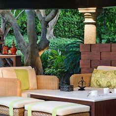 03/07 No hay nada mejor que un fin de semana disfrutando del exterior, de un tequila y de buena compañía. #design #diseño #interiores #interiordesign #diariodeunadiseñadora