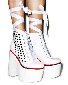 #Sugarbaby exclusive  www.DollsKill.com/Sugarbaby  #Kawaii #Sugar #DollsKill #Sneakers