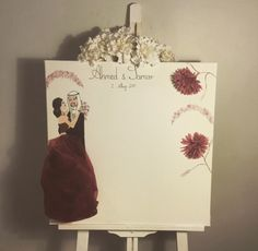 Engagements Memory Board Xcm