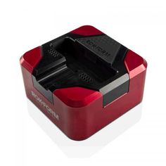 RokDock for iPhone 5 - Red/Black