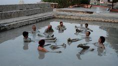 hotsprings around fethiye clay bath http://uzumlu-info.com