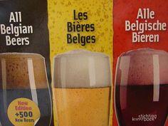 """Comment s'y retrouver dans le dédale des bières belges ? Plus de 1000 bières ! : l'abonnement découverte de """"La Belgique une fois"""" http://labelgiqueunefois.com//accueil"""