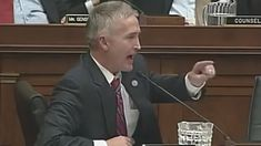 original broadcast date 1/19/15. Trey Gowdy Finds Out Obama Protects Animal Sacrifice But Not The Catholi...