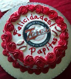 Toros cake