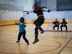 Quimper | tournoi de canne de combat - bâton bazhtaeg  - à Quimper  © Paul Kerrien 2018 https://en-photo.frFinistère Bretagne