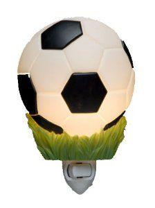 Amazon.com: Soccer Night Light: Home Improvement