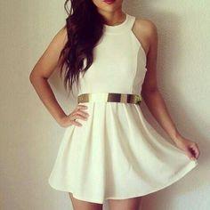 ¿No está genial este vestido? RT.