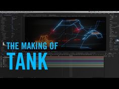 (173) The Making of TANK - YouTube