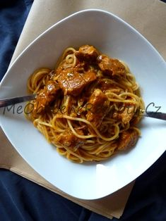 Quinoa, Spaghetti, Food And Drink, Cooking, Ethnic Recipes, Kochen, Cuisine, Kitchen, Noodle