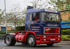 Vintage Trucks, Old Trucks, Classic Trucks, Classic Cars, Old Lorries, Cab Over, Commercial Vehicle, Semi Trucks, Buses