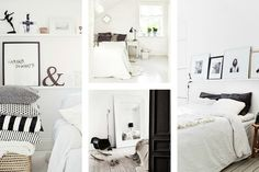 slaapkamer inspiratie - Google zoeken