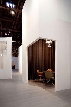 The Village on Paper Island, Copenhagen Tipologia: showroom Architetti: Norm.Architects Area: 1.000 mq Completamento: 2014