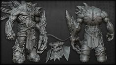 darksiders sculpts - Поиск в Google
