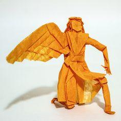 Icarus by Hojyo Takashi by Kevin Hutson