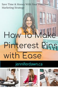 Marketing your small business has never been easier! Grow your business with Pinterest marketing tips for entrepreneurs. Learn how to design beautiful custom designed and branded pins with ease. Save time and money with your Pinterest marketing strategies for your Creative or spiritual business. This is great marketing advice for Coaches and Beginner bloggers.