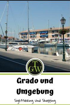 Wochenmarkt in Grado | Sightseeing in der Umgebung (Aquileia)! - Topfgartenwelt - Gartenblog | Foodblog | Familienblog