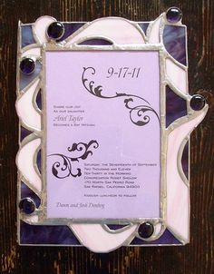 Arielss box - front view by Glass, via Flickr
