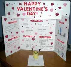 These valentines show that scientists and science nerds have a sense of humor.