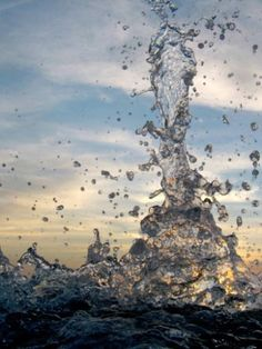 """Saatchi Art Artist Begum Suley Birgul; Photography, """"Sculptures made of water - IMG_7279A - Limited Edition, 1 of 10"""" #art"""