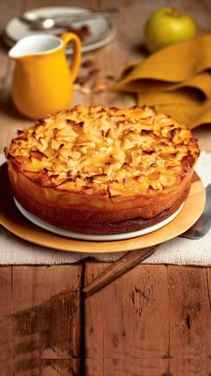 New Recipes, Cookie Recipes, Apple Pie, Camembert Cheese, Delish, Cereal, Bakery, Cookies, Chocolate