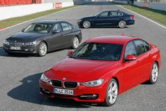 BMW to roll out diesel sedans in US