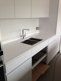 kitchen worktop upstand - Google Search