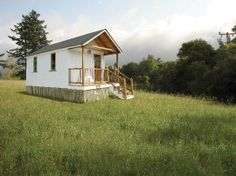 Little House on the Trailer — Store Profile