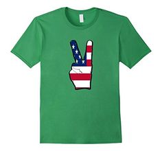 Men's 4th of July Shirt American Flag Peace Sign Tee  2XL... https://www.amazon.com/dp/B01HRY7T28/ref=cm_sw_r_pi_dp_9FwDxbS1BCFRF Independence Day T-shirt American flag peace sign. Red White and Blue #independenceday With everything going on in the world, Like Istanbul and Orlando, we need to stay positive and peaceful. Show your love for America #peace #love #4thofjuly #turkey