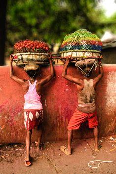 Getting loaded in the City of Joy by Doss@yours Photography on 500px,Calcutta, India