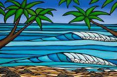 surf art - Buscar con Google