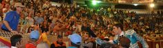 Notiferias Toros en Venezuela y el Mundo: LORENZO MENDOZA OVACIONADO EN LA PLAZA DE TOROS DE...
