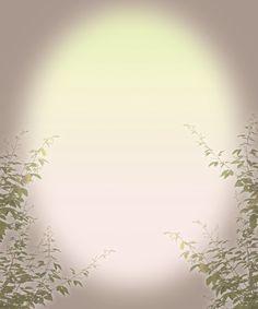 萩と月のコレボレーション素材