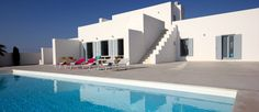 This photo has been taken in Paros - Villa La Blanche  If you like vist http://www.parosluxuryvillas.com/en/our-villas/la-blanche