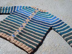 4ply Wool Woolblend - Ravelry: Pacific Coast pattern by Gabrielle Danskknit