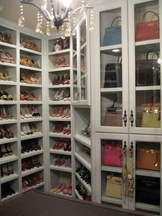 Oh my god! I need one of these in my 2 story closet!! (: