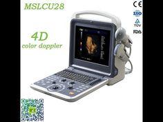 estim and ultrasound machine