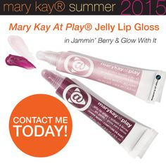 The Lip Jelly Lip Gloss is my ALL time favorite and must have. Call/Text me at to get yours or find your favorite! At Play Mary Kay, Berry Lips, Off The Charts, Beauty Consultant, Lip Sync, Lip Gloss, Berries, Moisturizer, Glow