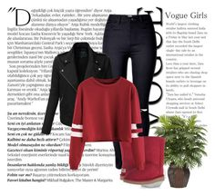"""""""Cold Fall Day"""" by sammy-pinckney ❤ liked on Polyvore featuring art"""