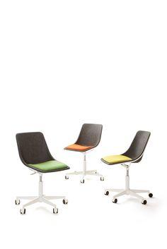 Kola Stack Z w/ cushion, design Mikko Laakkonen