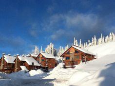 #CDNGetaway - Big White Ski Resort
