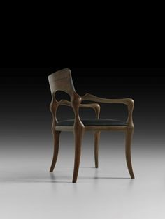 Show details for Style Wooden Chair
