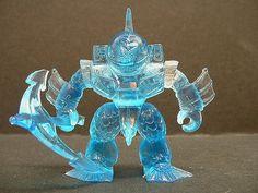 Battle Beast figure