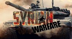 Syrian Warfare Download