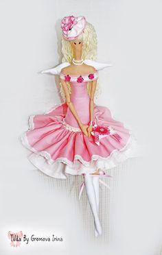 Doll by Gromova Irina