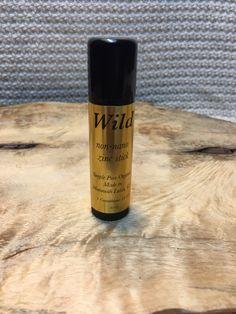Wild non-nano zinc stick Simple, pure, organic products your skin will love! etsy.com/shop/wildorganic  Instagram hippychickmountaingirl